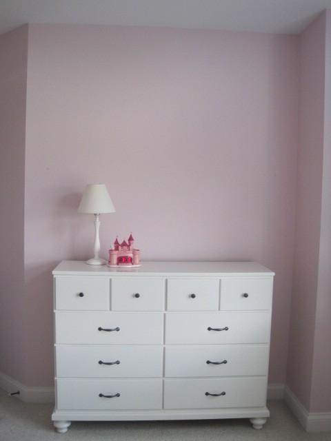 Dresser after photo